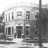 17. The first home of Homewood State Bank, built in 1908, at 2025 Ridge Road.
